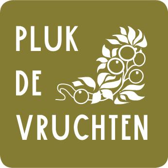 Logo Pluk de Vruchten