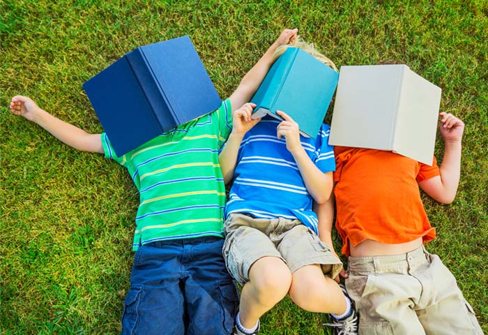 TVN Zorgt Buitenschoolse opvang BSO aanbod