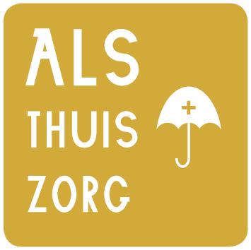 Logo ALS van TVN zorgt