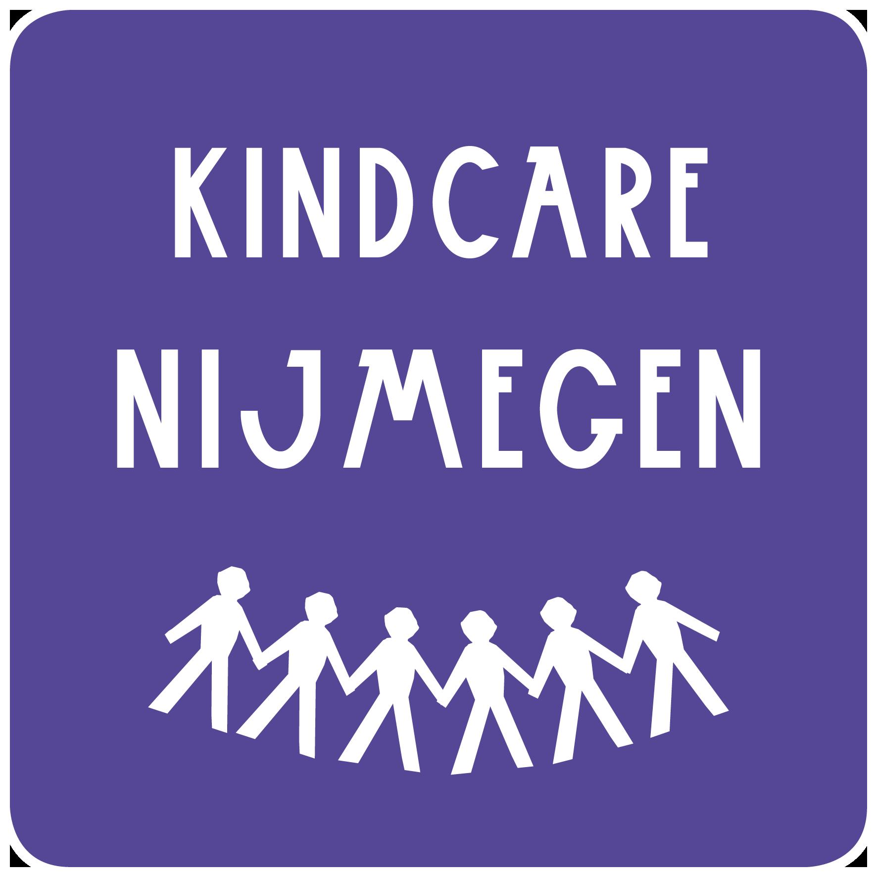 logo kindcare van TVN Zorgt