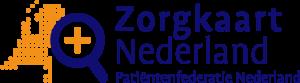 Logo zorgkaart nederland patiënten