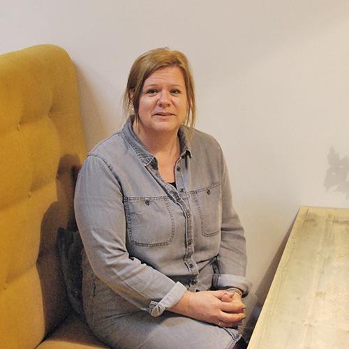 Judith van den Brink