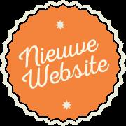 TVN Zorgt Nijmegen en omstreken sticker nieuwe website van