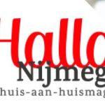 Artikel in Hallo! Nijmegen editie 2 2021